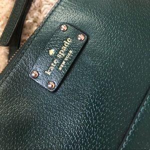 Kate Spade Cross Body Leather Purse